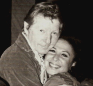 Eydie and Danny Kaye